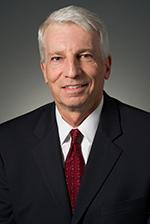 Steve Replogle